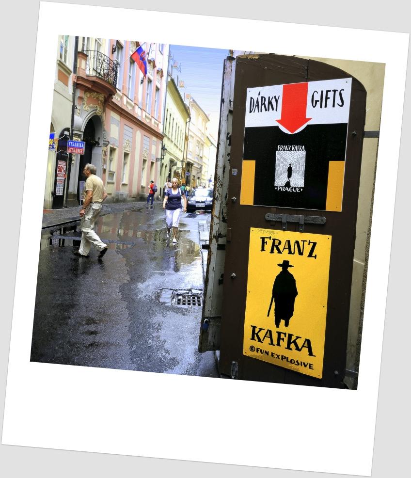 City Break. Europe. Prague.