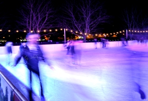 Hampton Court Ice Rink copy