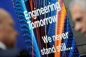 Engineering Tomorrow