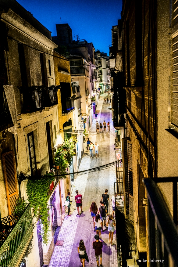 Calle Bonnaire